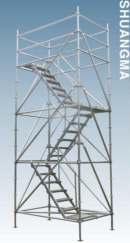types  steel ringlock scaffold andamio encofrados