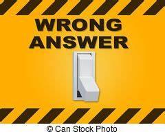 Abrechnung Clipart : falsch licht taste falsche antwort gefunkel rotes stock illustration suche clipart ~ Themetempest.com Abrechnung