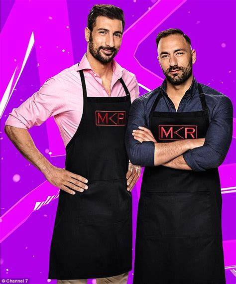classify italian brothers   kitchen rules