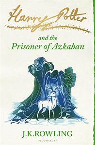 Prisoner of Azkaban signature edition — Harry Potter Fan Zone