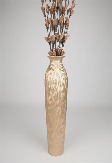 Large Wood Floor Vase by Large Decorative Floor Vase Decorative Floor