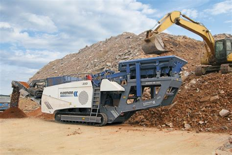 Plant Technology For Processing Natural Stone And