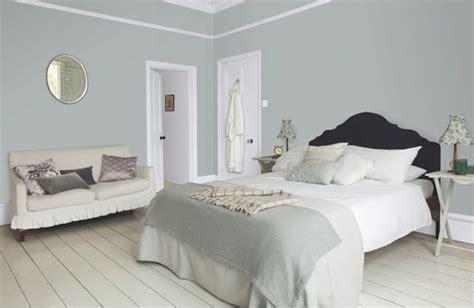 chambre adulte grise idee deco chambre peinture