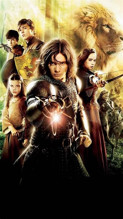 Narnia Caspian Prince Chronicles 2008 Moviemania Phone