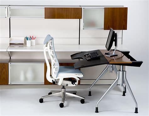 Herman Miller Envelop Desk Used Herman Miller Envelop Desk Uncrate