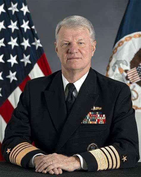 Gary Roughead Wikipedia