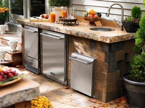 outdoor kitchen island plans free lowe s diy outdoor kitchen plans