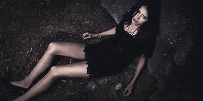 Katherine Shots Pierce Nina Dobrev Vampire Gifs