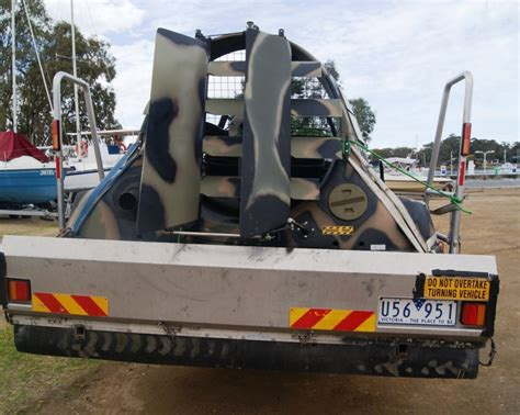 Boat Sales Paynesville Vic by Hoverflyer 580 Trailer Boats Boats For Sale