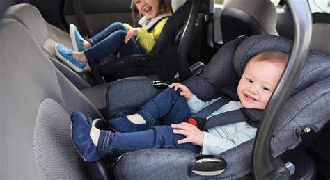 meilleur siege auto crash test meilleurs sièges auto dossier comparatif consobaby mag