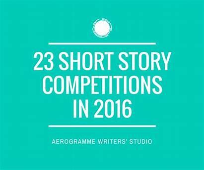 Short Story Competitions Writing Writers Stories Aerogrammestudio