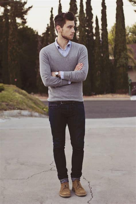 Smart Casual Look - Was ist beim Dresscode zu beachten?