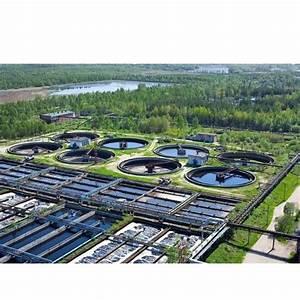 Manual Chemical  Petroleum Industry Sewage Treatment Plant