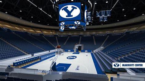byu announces basketball practice facility upgrades