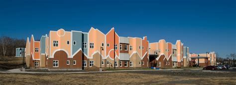 Northwood Continuing Care Centre, Bedford, NS   Projects