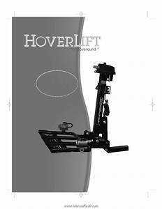 Hoveround Hoverlift For Vehicles