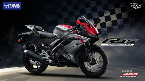 Yamaha R15 2019 Hd Photo by 2019 Yamaha Yzf R15 V 3 0 With Two Channel Abs On Sale In