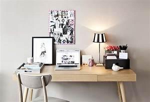 Edle Schreibtisch Accessoires : der perfekte schreibtisch westwing magazin ~ Bigdaddyawards.com Haus und Dekorationen
