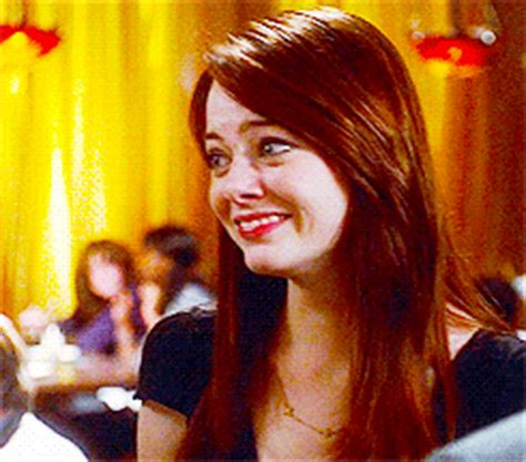 Happy 25th Birthday, Emma Stone! Here Are 25 GIFs That?ll Make You Fall In Love With Her All