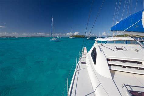 day grenada sailing itinerary  horizon yacht charters