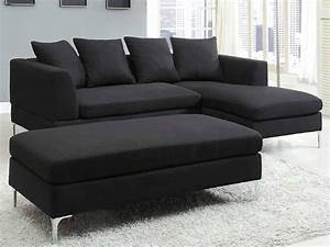 Small modern sectional sofas grey contemporary sectional for Small sectional sofa chicago