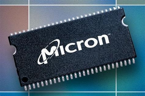 Roadblock Stands in the Way of Chinese Purchase of Micron ...