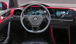 Golf 8 Interieur : 2020 volkswagen golf 8 design interior engine release date and price 2019 2020 car ~ Medecine-chirurgie-esthetiques.com Avis de Voitures