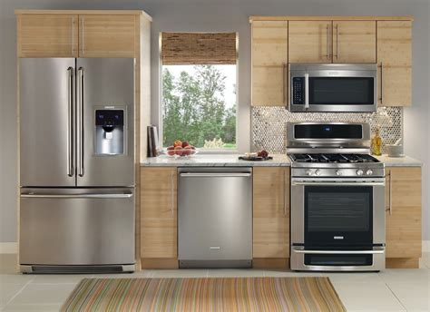 kitchen premium kitchenaid appliance package  perfect
