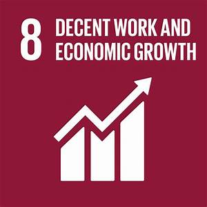 Job Goals Sustainable Development Goals Sdg8 Wikiversity