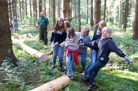 jugendwaldheim hartenholm freiwilliges oekologisches jahr