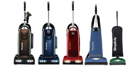 New Vacuums at Bob?s Original Sweeper Shop
