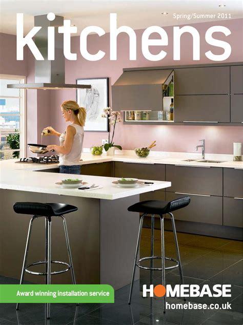 Kitchen Brochure by Homebase Letterkenny   Issuu