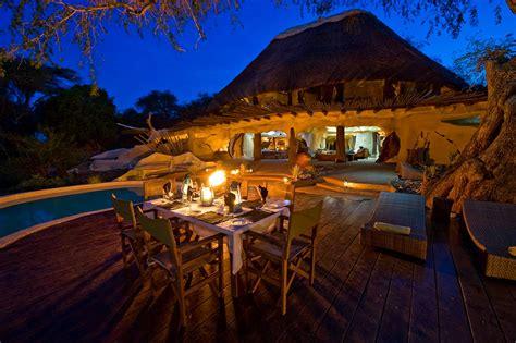 la chongwe river house vivez au rythme dun safari