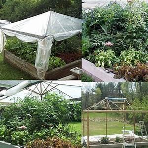 10, Inspiring, Diy, Raised, Garden, Beds