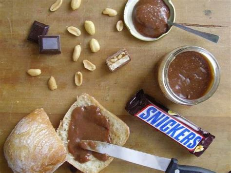 snickers pate a tartiner 28 images p 226 te 224 tartiner aux snickers sur des scones tout