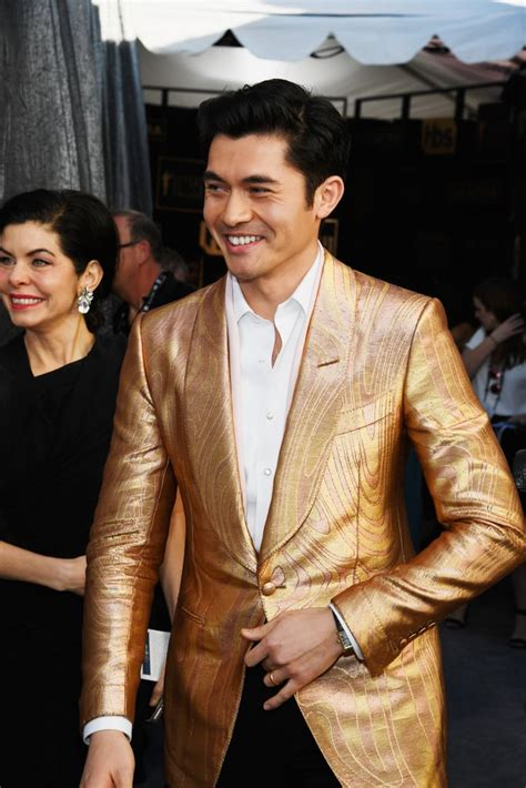 Sexy Henry Golding Pictures | POPSUGAR Celebrity UK Photo 30