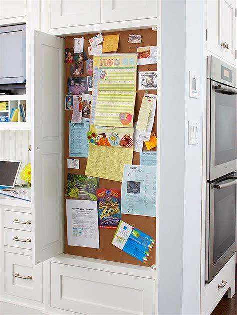 kitchen office organization ideas 60 best images about kitchen on 5425