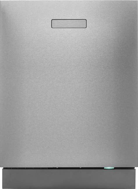 asko  series  built  dishwasher stainless steel dbiixxlssof friedmans appliance