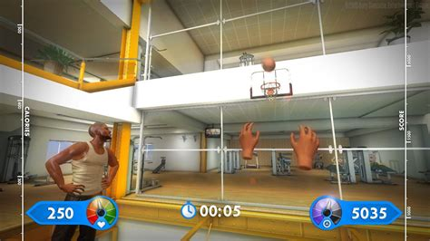 Move Fitness (PS3 / PlayStation 3) Game Profile | News ...