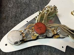 1965 Jimi Hendrix Monterey Pop Festival Stratocaster