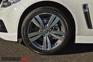 2014 Holden Vf Commodore Ss 18in Alloy Wheel