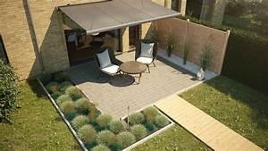 Markise Reinigen Lassen Kosten : sonnenschutz f r die terrasse dach markise schirm und sonnensegel obi ~ Watch28wear.com Haus und Dekorationen