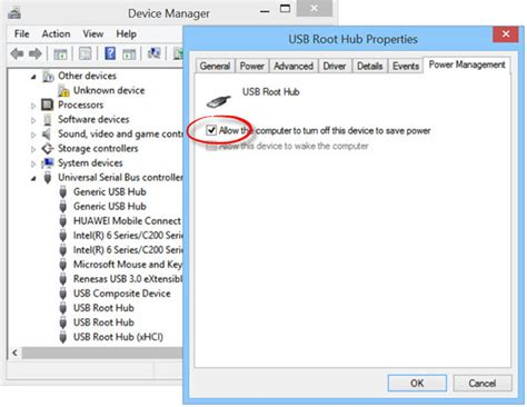 my computer wont recognize my iphone usb device not recognized in windows 8 7