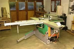 Machine à Bois Combiné : pisode 1 je d couvre ma combin e bois bois le bouvet ~ Dailycaller-alerts.com Idées de Décoration