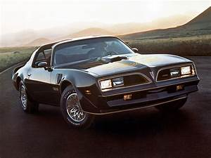 Am Auto : pontiac firebird 1970 1981 2nd generation american muscle car guide ~ Gottalentnigeria.com Avis de Voitures