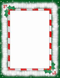 6 christmas templates for word bookletemplateorg for Christmas template for word