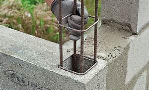 Prix Garage Parpaing 20m2 : prix pose parpaing tarif moyen et devis gratuit en ligne ~ Dailycaller-alerts.com Idées de Décoration