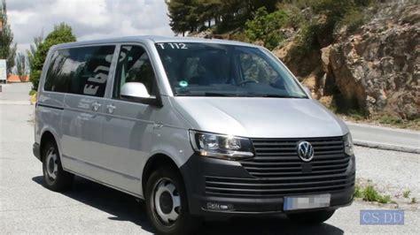 Volkswagen Caravelle 2019 by 2019 Vw Caravelle T7