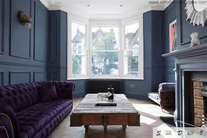Londons House Interior Design Tour