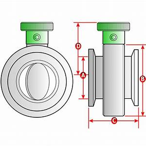 Butterfly Valves  Manual  Iso